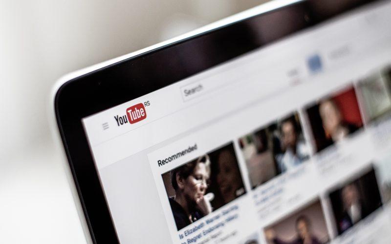Chaînes YouTube Anglais
