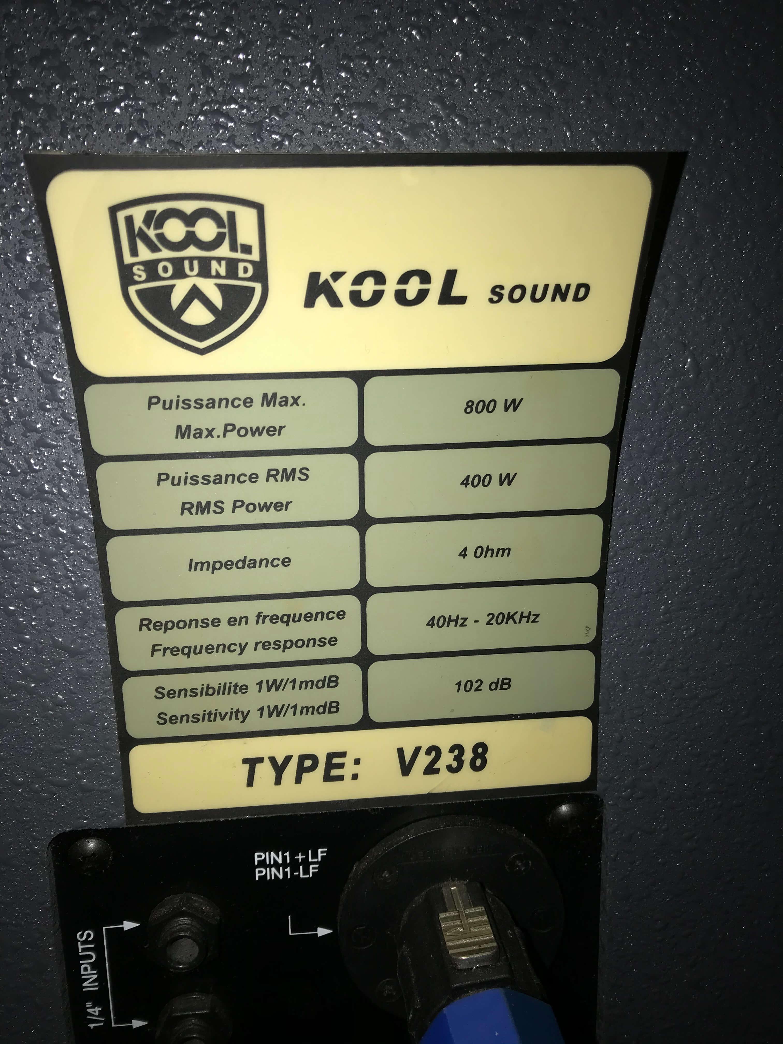 koolsound etiquette